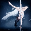 Platz 9 - Ice cold dance - Fotograf Heiko Stammberger