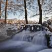 Platz 27 - Im Winter - Fotograf Thomas Scherbel