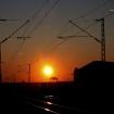 Platz 34 - Railway - Fotograf Mirko Gahn