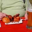 Platz 5 - Guten Appetit - Fotograf Siegfried Mischke
