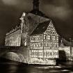 Platz 3 - Altes Rathaus bei Nacht - Fotograf Thomas Scherbel