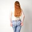 Platz 6 - Blue jeans on - Fotograf Thomas Scherbel
