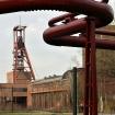 Platz 10 - Zeche Zollverein - Fotograf Herwig Hertel