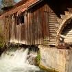 Platz 18 - Wasserkraft- Fotograf Mirko Gahn