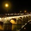 Rhone-Brücke (Macon, Frankreich)